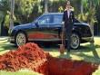 Bắt chước Pharaoh, đại gia Brazil chôn xe Bentley cùng khi chết