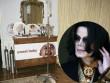 Bí mật rợn người trong căn phòng của Michael Jackson