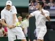 Wimbledon ngày 5: Kẻ mơ lật Djokovic