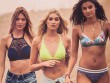 Cổ phiếu Victoria Secret tụt mạnh khi dừng bán đồ bơi