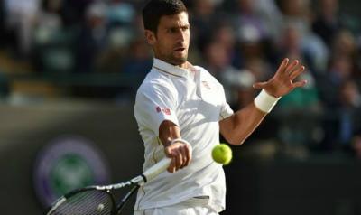 """Chi tiết Djokovic-Querrey: """"Cơn địa chấn"""" khó tin (KT) - 4"""