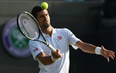"""Chi tiết Djokovic-Querrey: """"Cơn địa chấn"""" khó tin (KT) - 6"""