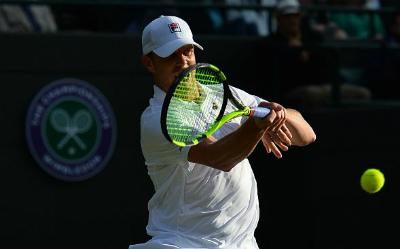 """Chi tiết Djokovic-Querrey: """"Cơn địa chấn"""" khó tin (KT) - 9"""