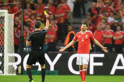 """Chi tiết Xứ Wales - Bỉ: Dấu chấm hết cho """"Quỷ đỏ"""" (KT) - 3"""