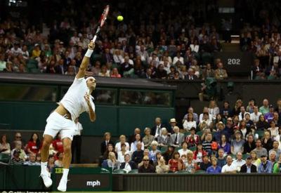 Chi tiết Federer – Evans: Buông xuôi (KT) - 7