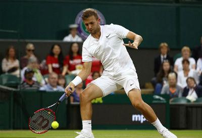 Chi tiết Federer – Evans: Buông xuôi (KT) - 4