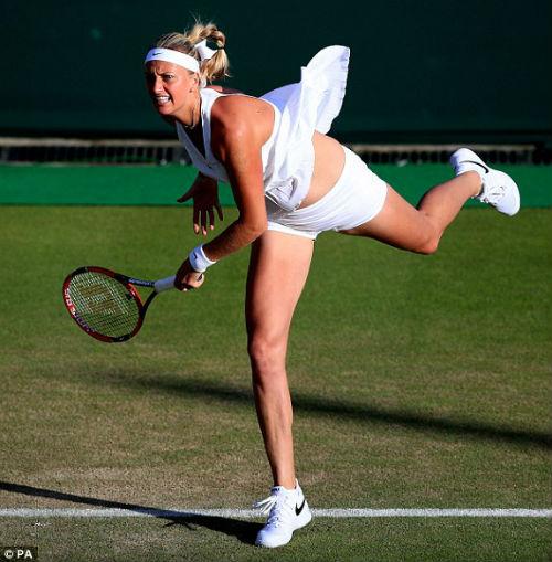 Wimbledon ngày 5: Berdych, Tsonga tiến bước - 2
