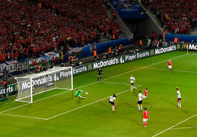 """Chi tiết Xứ Wales - Bỉ: Dấu chấm hết cho """"Quỷ đỏ"""" (KT) - 10"""