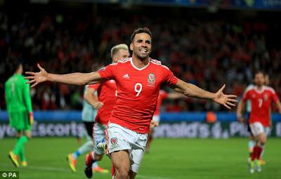 """Chi tiết Xứ Wales - Bỉ: Dấu chấm hết cho """"Quỷ đỏ"""" (KT) - 11"""