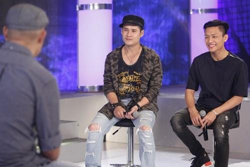 VN Idol 2016: Thu Minh thú nhận thường bịa lời hát - 4