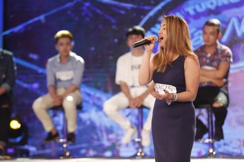 VN Idol 2016: Thu Minh thú nhận thường bịa lời hát - 2