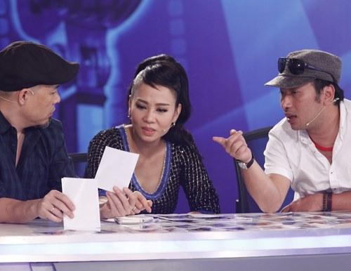 VN Idol 2016: Thu Minh thú nhận thường bịa lời hát - 1