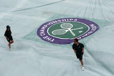"""Chi tiết Djokovic-Querrey: """"Cơn địa chấn"""" khó tin (KT) - 11"""
