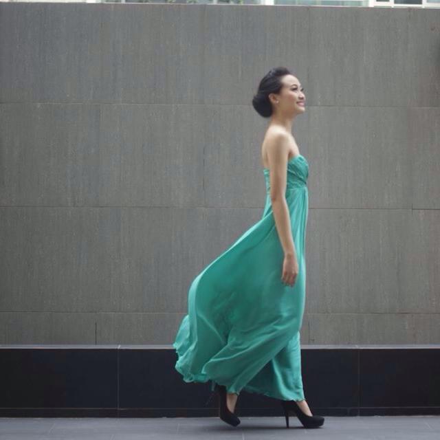 Nhan sắc cô gái đại diện VN thi Hoa hậu Điếc quốc tế - 5
