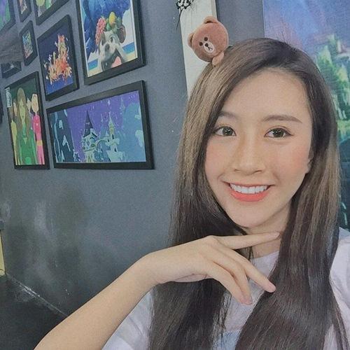 """Quỳnh Anh Shyn: Từ """"tắc kè hoa"""" đến hotgirl siêu chất - 10"""