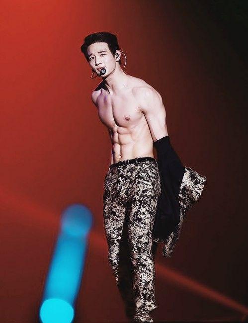 7 sao K-Pop có thân hình chuẩn như người mẫu - 4