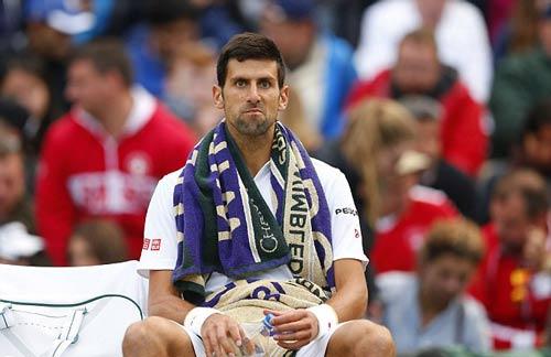 Wimbledon ngày 6: Cilic, Halep thẳng tiến - 10