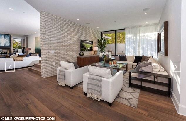 """Cận cảnh căn nhà 144 tỷ mà Kendall Jenner vừa """"tậu"""" - 12"""