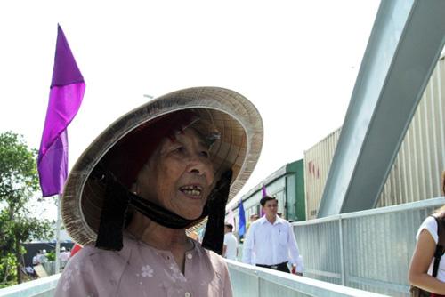 """Khánh thành cầu Ghềnh sau 105 ngày thi công """"thần tốc"""" - 8"""