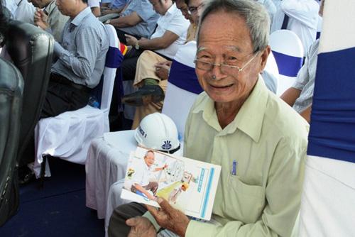 """Khánh thành cầu Ghềnh sau 105 ngày thi công """"thần tốc"""" - 10"""