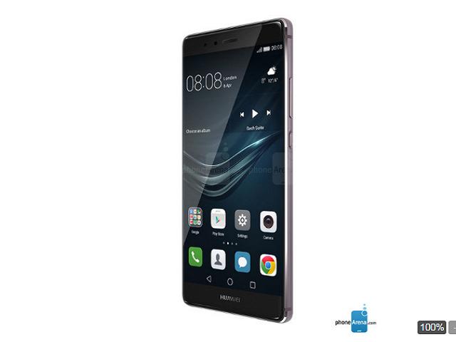 Huawei bán ra 28,3 triệu smartphone trong quý 1 năm nay - 1