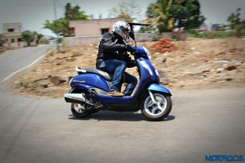 Soi xét Suzuki Access 125 mới, giá rẻ 18 triệu đồng - 6