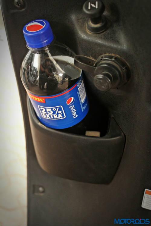 Soi xét Suzuki Access 125 mới, giá rẻ 18 triệu đồng - 15