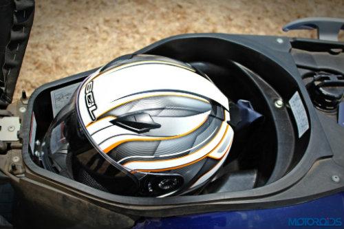 Soi xét Suzuki Access 125 mới, giá rẻ 18 triệu đồng - 14