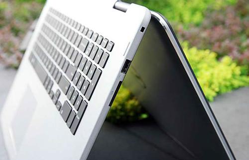 Dell Inspirion 17 7000: Thiết kế tuyệt vời, hiệu suất mạnh - 3