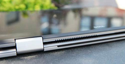 Dell Inspirion 17 7000: Thiết kế tuyệt vời, hiệu suất mạnh - 2