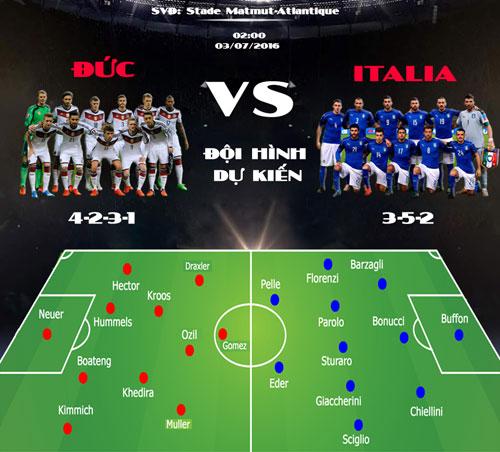 italia vs đức - 3