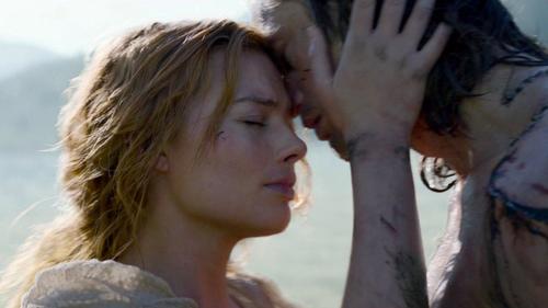 """Ngọc nữ Australia hấp dẫn """"chết người"""" trong Tarzan 2016 - 5"""