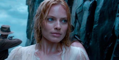 """Ngọc nữ Australia hấp dẫn """"chết người"""" trong Tarzan 2016 - 6"""