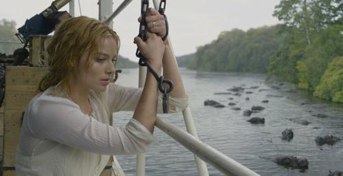 """Ngọc nữ Australia hấp dẫn """"chết người"""" trong Tarzan 2016 - 8"""
