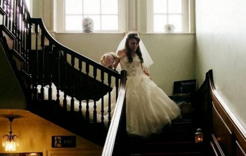 Cặp đôi chi hơn 200 triệu đồng để tường thuật lễ cưới - 2