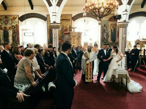 Cặp đôi chi hơn 200 triệu đồng để tường thuật lễ cưới - 3