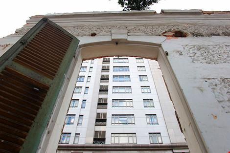 TP.HCM: Thêm một biệt thự cổ hơn 200 tỉ đồng bị đập bỏ - 10