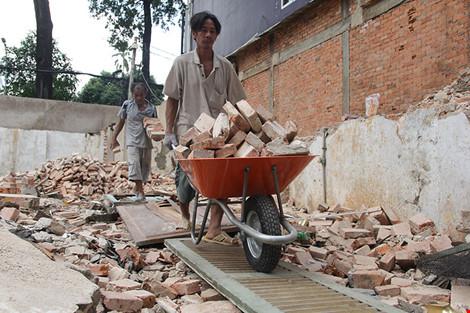 TP.HCM: Thêm một biệt thự cổ hơn 200 tỉ đồng bị đập bỏ - 5