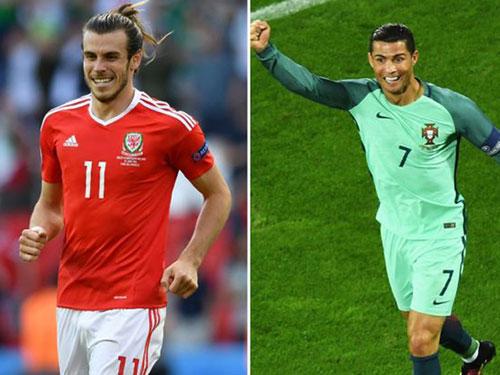 """Tin nhanh Euro 2/7: Gặp xứ Wales, Ronaldo """"khiêm tốn"""" - 2"""