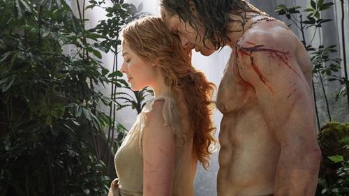 Một Tarzan hoàn toàn khác - 2