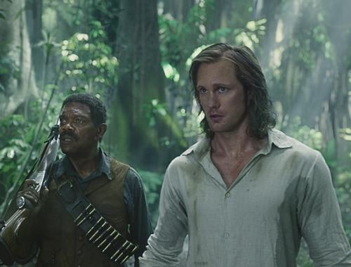 Một Tarzan hoàn toàn khác - 4