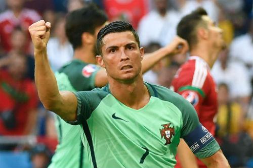 """Tin nhanh Euro 2/7: Gặp xứ Wales, Ronaldo """"khiêm tốn"""" - 1"""