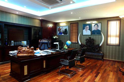Choáng ngợp với dinh thự trăm tỷ của ca sĩ Trang Nhung - 11