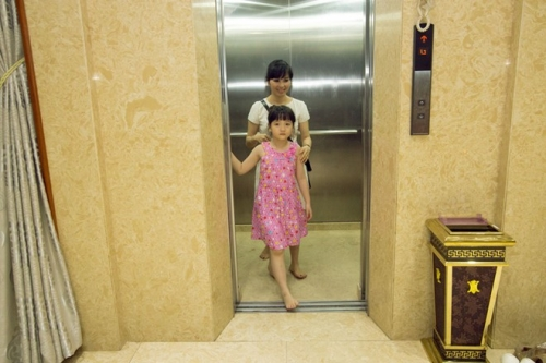 Choáng ngợp với dinh thự trăm tỷ của ca sĩ Trang Nhung - 5