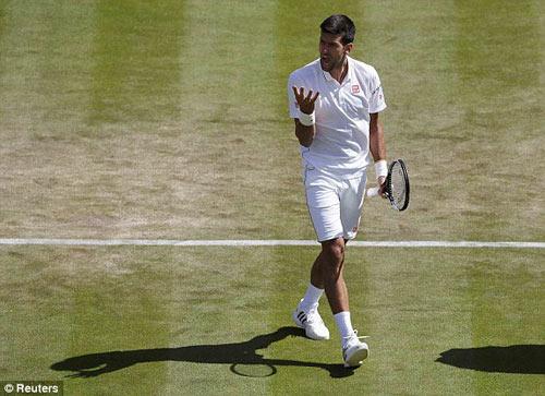Wimbledon ngày 6: Cilic, Halep thẳng tiến - 4