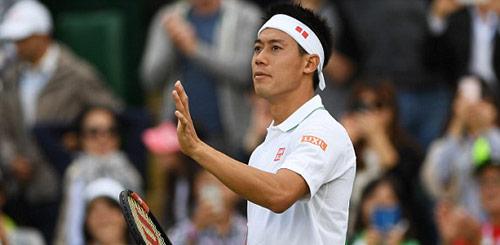 Wimbledon ngày 6: Cilic, Halep thẳng tiến - 3