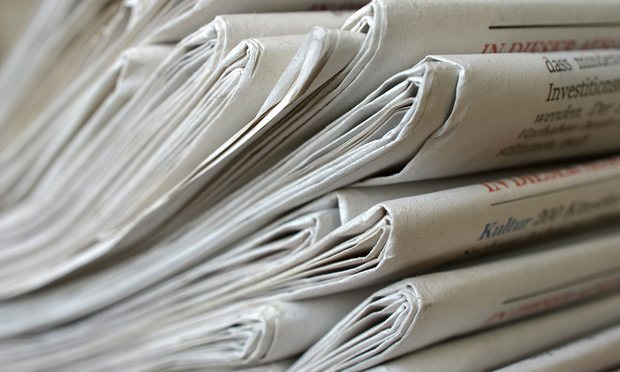 Đức: Tự viết cáo phó cấm người thân đến đám tang - 1