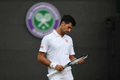 """Chi tiết Djokovic-Querrey: """"Cơn địa chấn"""" khó tin (KT) - 3"""