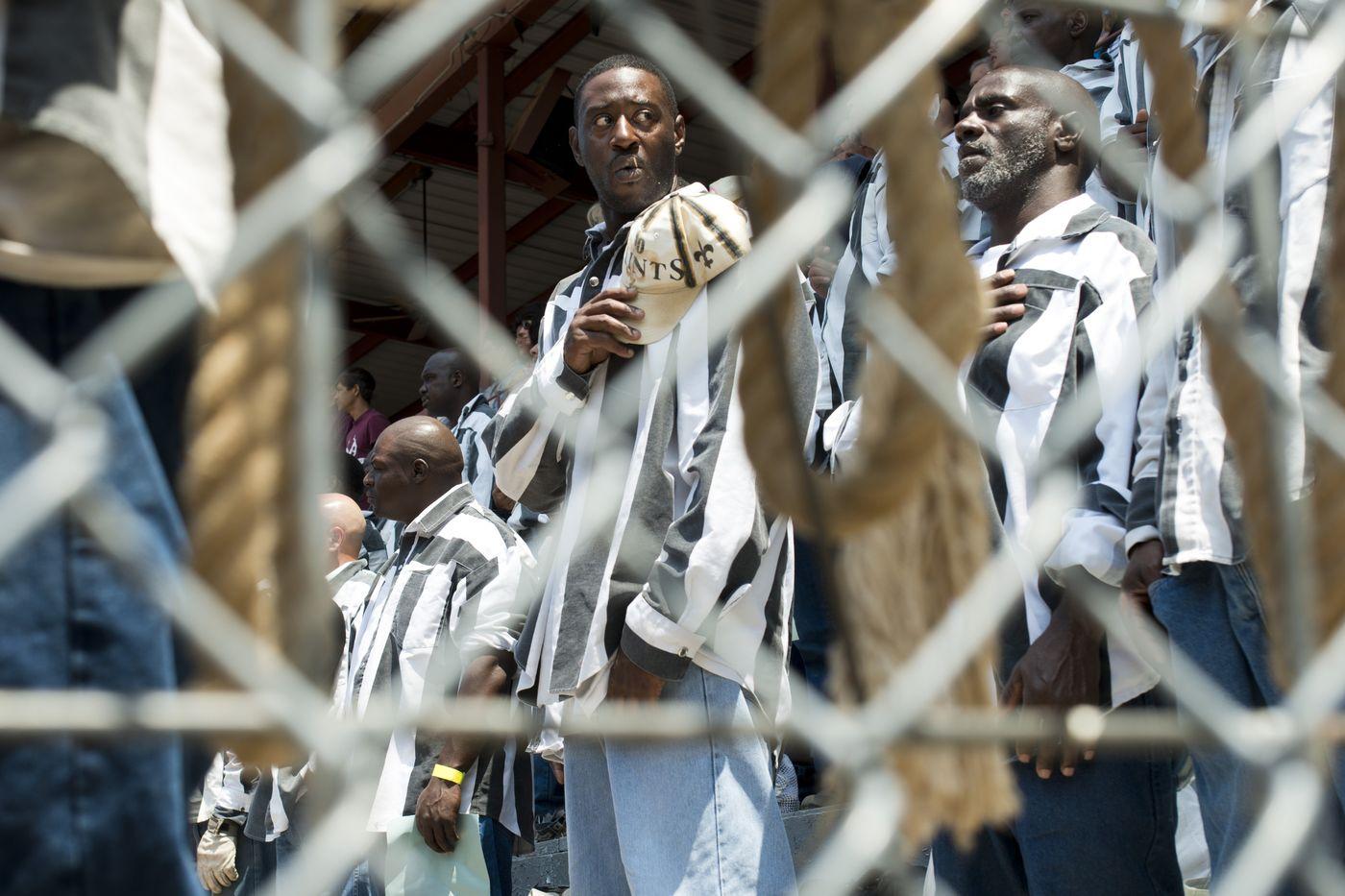 Hội chợ nhà tù độc đáo có một không hai trên thế giới - 3