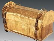 Thế giới - Hài cốt Phật Thích-ca Mâu-ni trong rương ngàn năm ở TQ?
